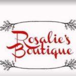 Rosalie's Boutique