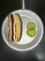 award winning hotdog