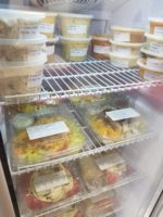 Grab and Go Lunch Options
