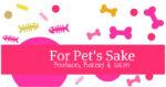 For Pets Sake