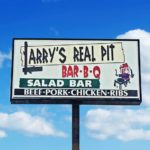 Larry's Real Pit BBQ