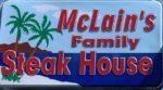 McLain's Family Steakhouse