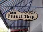 A&M Peanut Shop