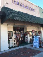 Shopaholic Home Decor and Gifts