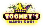 Toomey's Mardi Gras and Party Supply