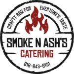 Smoke N Ash's