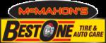 McMahon Best One Tire